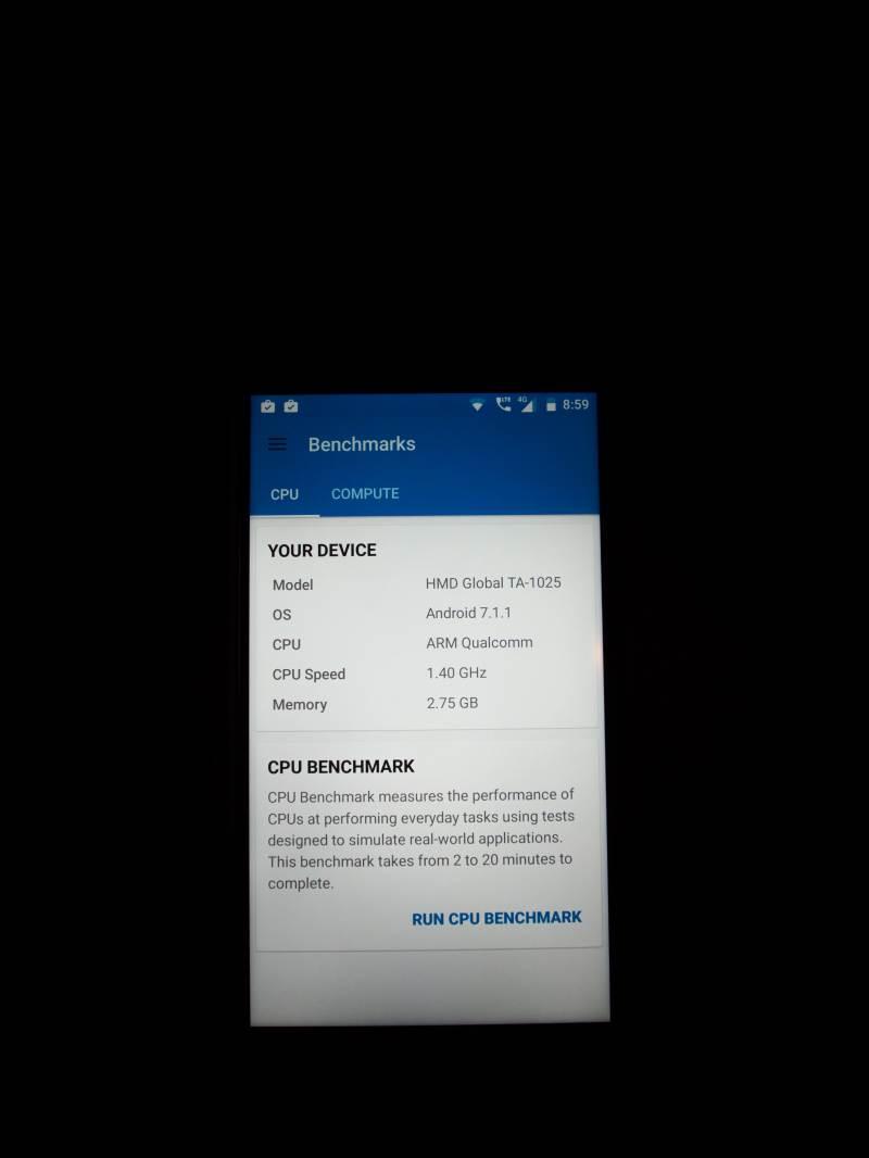 Nokia 6 Amazon Edition A Look At The Ad Enhanced Phone